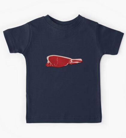 Bacon! Kids Tee