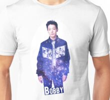 Bobby Unisex T-Shirt