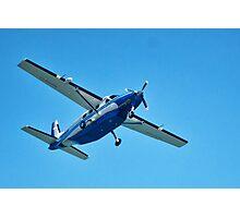 Flypast ~ RAF Falcons Photographic Print
