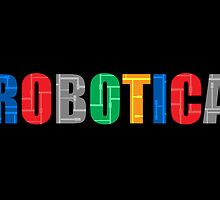 ROBOTICA by Carlos Phillips