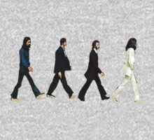 Abbey Road by Maximus2013