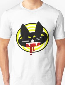 One Crazy Cat T-Shirt