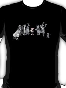 Piglet: A Tragedy T-Shirt