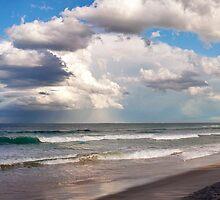 Afternoon Storm #2 by Odille Esmonde-Morgan