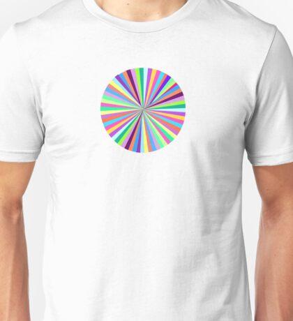 happy lil vectors Unisex T-Shirt