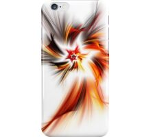 Devil's star iPhone Case/Skin