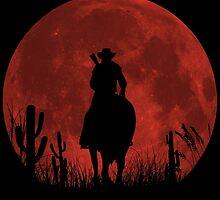 Lonesome Cowboy (v2) by mayumiku