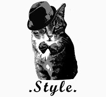 A Classy Cat Unisex T-Shirt