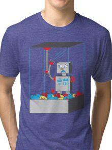 Crane Shame Tri-blend T-Shirt