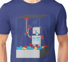 Crane Shame Unisex T-Shirt