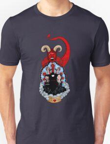 Allegory of revolution T-Shirt