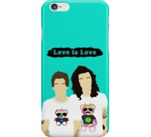 Larry Stylinson 4 iPhone Case/Skin