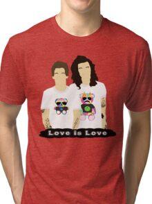 Larry Stylinson 4 Tri-blend T-Shirt