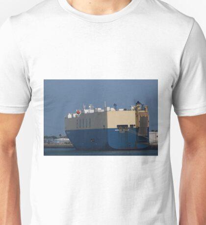 Morning Cecil Panama Unisex T-Shirt