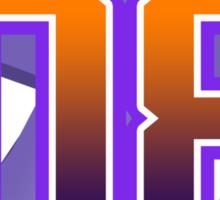 Team Liberator: ORAC Sticker