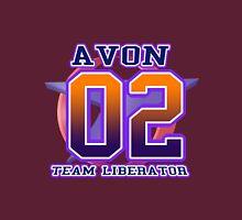 Team Liberator: AVON T-Shirt