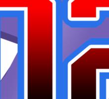 Team Federation: TRAVIS Sticker