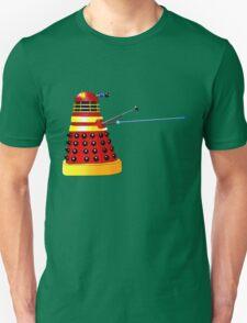 Dalek Attack T-Shirt