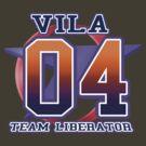 Team Federation: VILA by shaydeychic