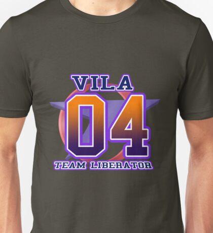 Team Federation: VILA Unisex T-Shirt