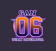 Team Liberator: GAN Unisex T-Shirt