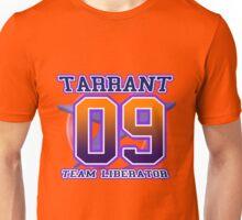 Team Liberator: TARRANT Unisex T-Shirt