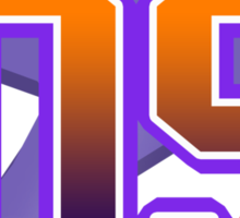 Team Liberator: TARRANT Sticker