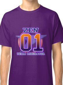 Team Liberator: ZEN Classic T-Shirt