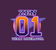 Team Liberator: ZEN Unisex T-Shirt