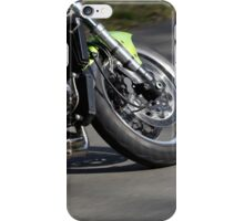Motorcycle iPhone cover iPhone Case/Skin