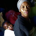 A Proud Langa Mother by Paul Campbell Psychology