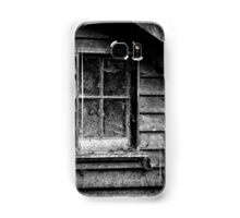 The Shed Samsung Galaxy Case/Skin