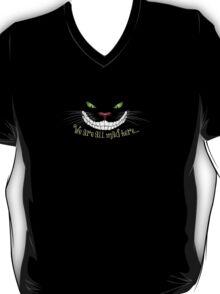 Madness in Wonderland T-Shirt