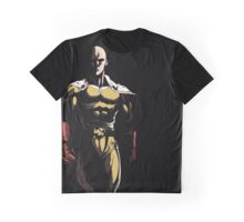 One Punch Man - Saitama Entrance (variant 1) Graphic T-Shirt