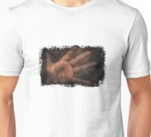 The Hand From Below Unisex T-Shirt