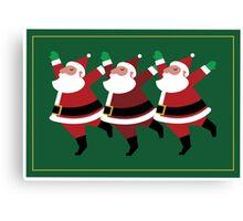 Holiday Dance Canvas Print