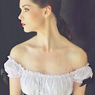 Maria by Cathleen Tarawhiti