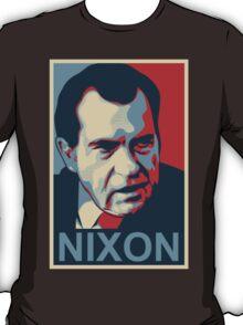Nixon's The One T-Shirt