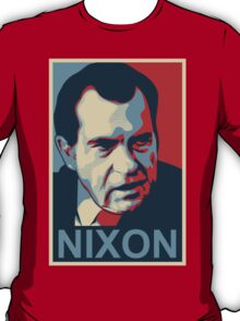 Nixon's The One T-Shirt