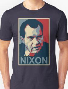 Nixon's The One Unisex T-Shirt