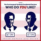 Who Do You Like? (Future of Presidential Elections) by konokopia