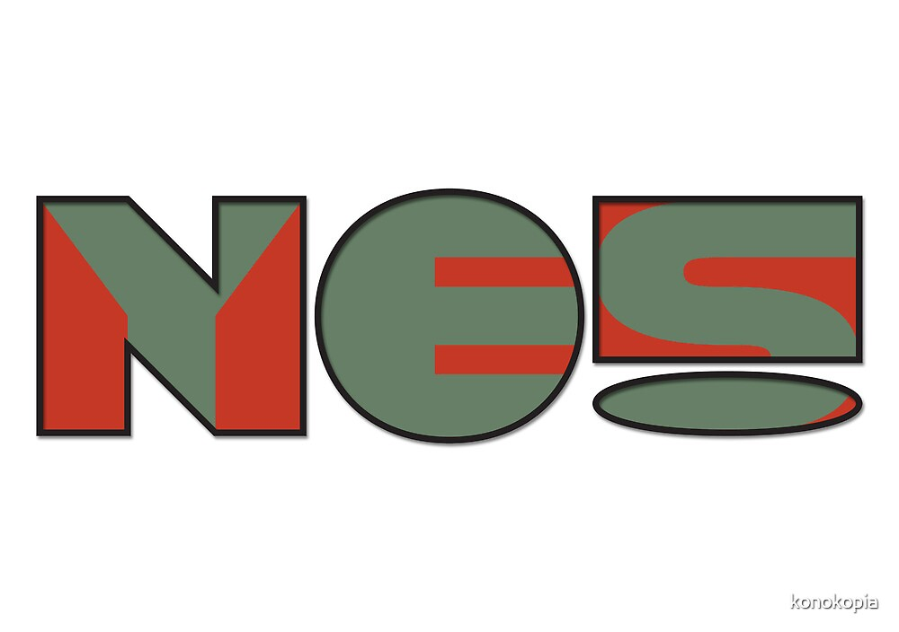 NoYes! by konokopia