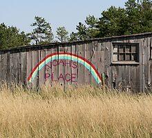 Noah's Barn by KelseyGallery