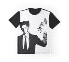 Monogatari - Kaiki Nisemono Graphic T-Shirt