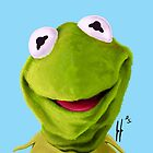 Mr. the Frog by jeromeanimation