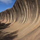 Wave Rock by PerkyBeans