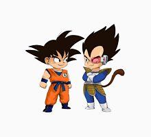 Son Goku Son Vegeta Unisex T-Shirt