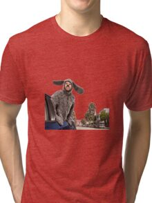 My town... Tri-blend T-Shirt