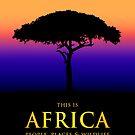 This Is Africa | Damienne Bingham by Damienne Bingham