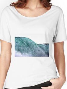Wave Rider Women's Relaxed Fit T-Shirt